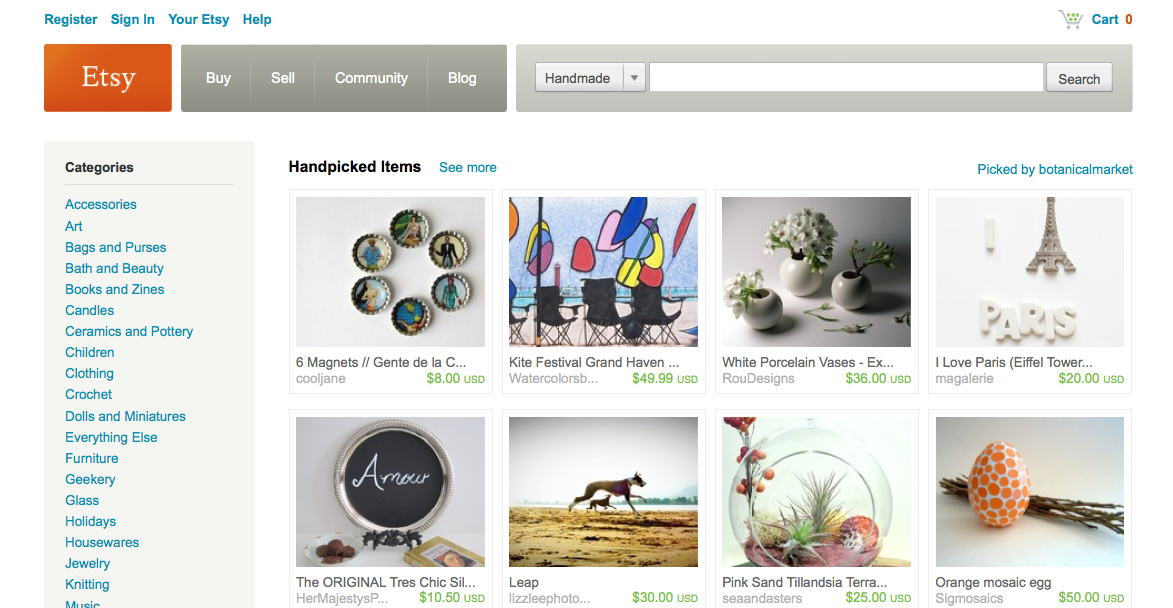 c7b86e40f46c2 So You Want To Open an Etsy Shop...Part 1 - Honeybear Lane