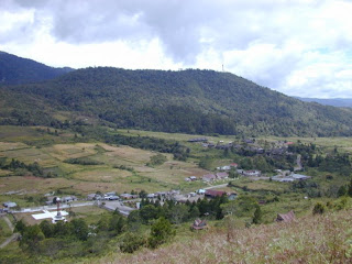 sipirokalam06dj6 Objek Wisata Simagomago di Kecamatan Sipirok, Kabupaten Tapsel Dulu Primadona, Sekarang Nyaris 'Mago'