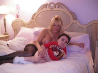 Megyn price porn naked