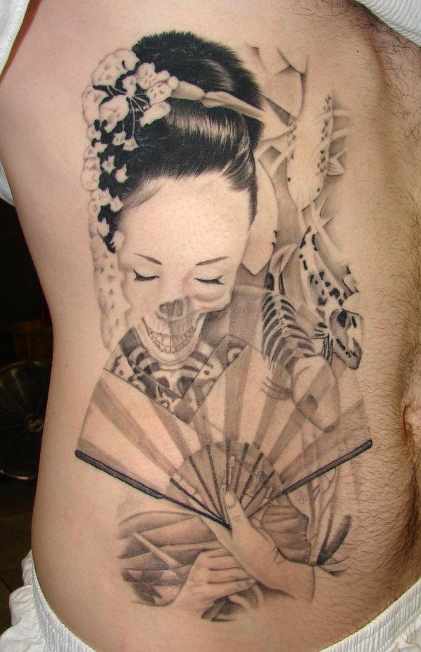 Tribal Tattoo Designs Women: Tribal Tattoos Designs: Women Tattoo Ideas