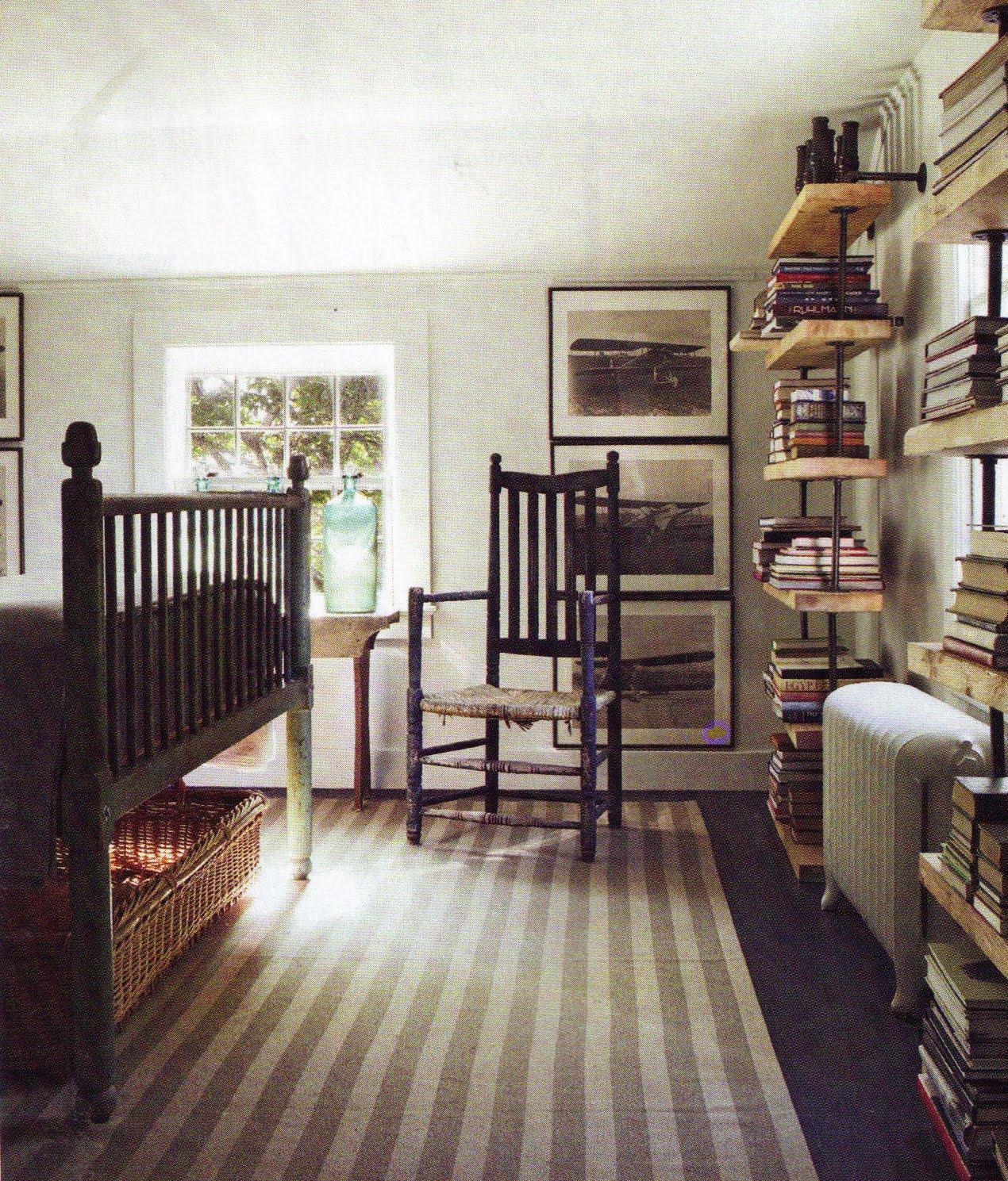 Splendid Sass: James Huniford ~ Interior Design In Long Island