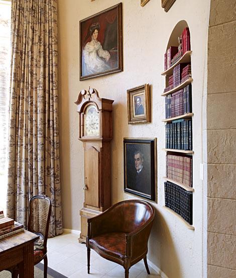 Us Interior Designers: US Interior Designs: CHRISTOPHER COFFIN
