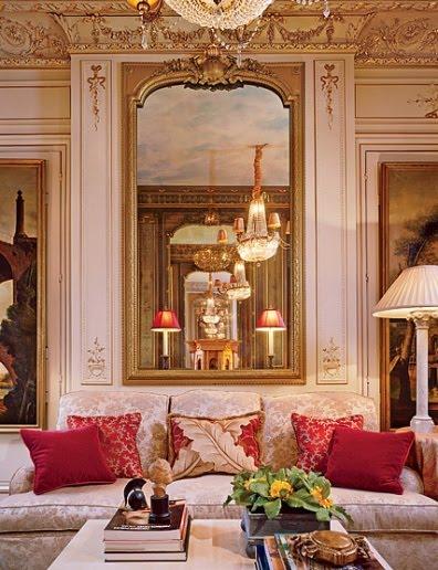 Us Interior Designs Jacques Grange: US Interior Designs: Interior Designer Timothy Corrigan