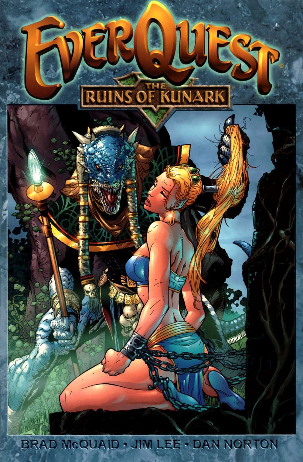 Everquest: The Ruins of Kunark Full Page 1