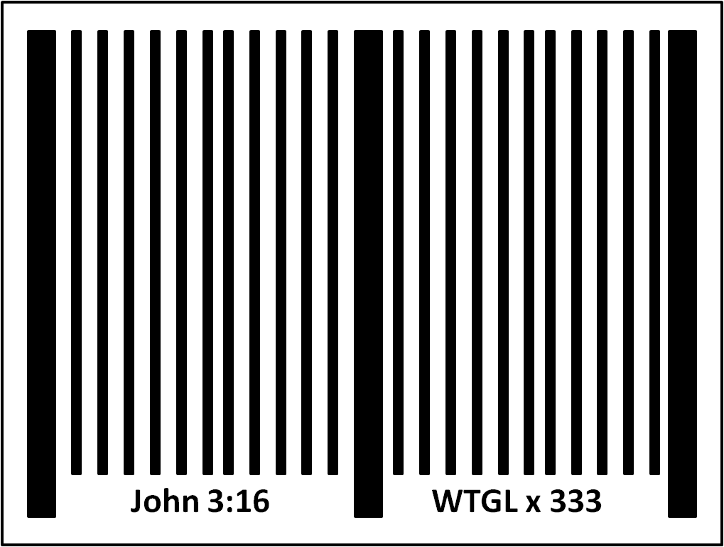 Harrison Buzz Magazine Barcode With Price And Date