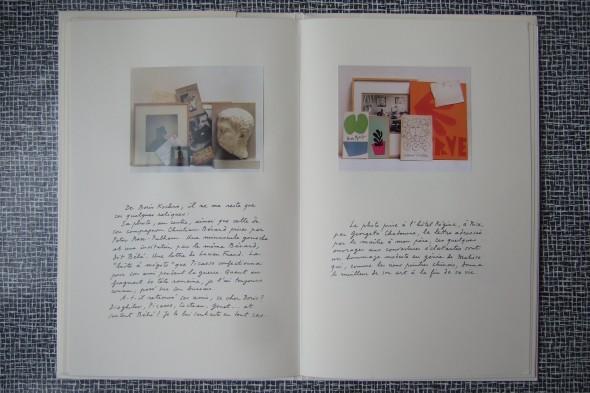 pierre le tan ivan terestchenko objets trouv s. Black Bedroom Furniture Sets. Home Design Ideas