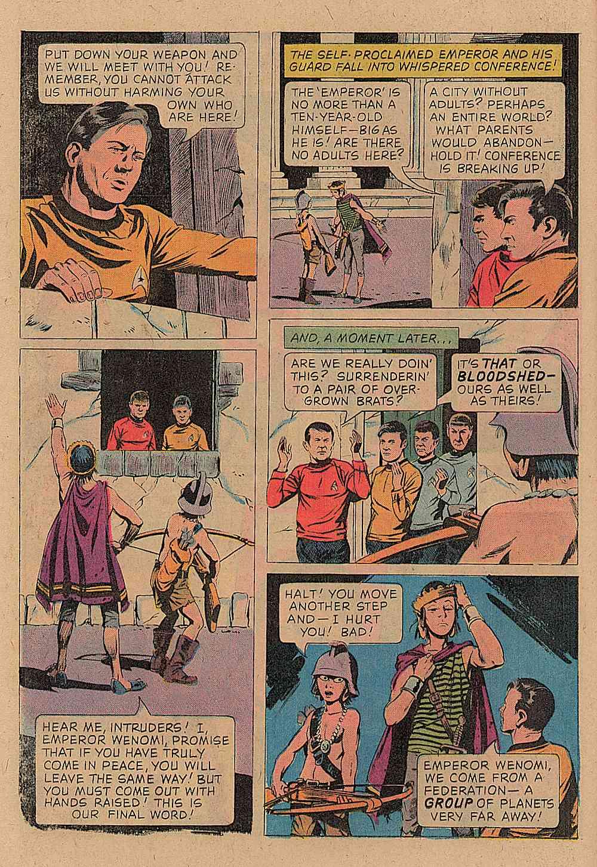 Star Trek (1967) issue 42 - Page 10