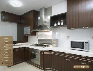 Style Kitchen Picture Concept Chew Interior Design