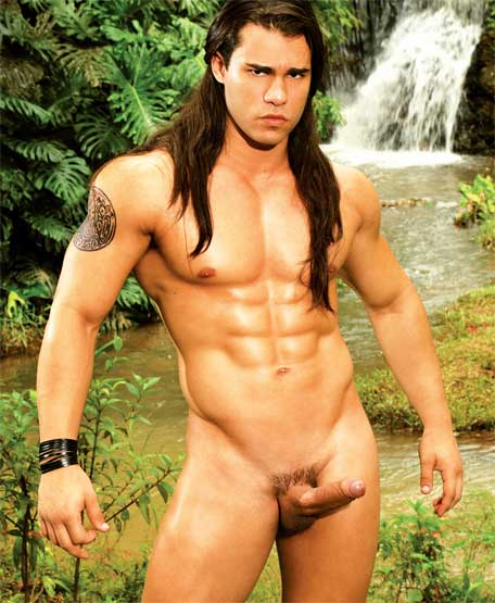 Jacob black nude are not