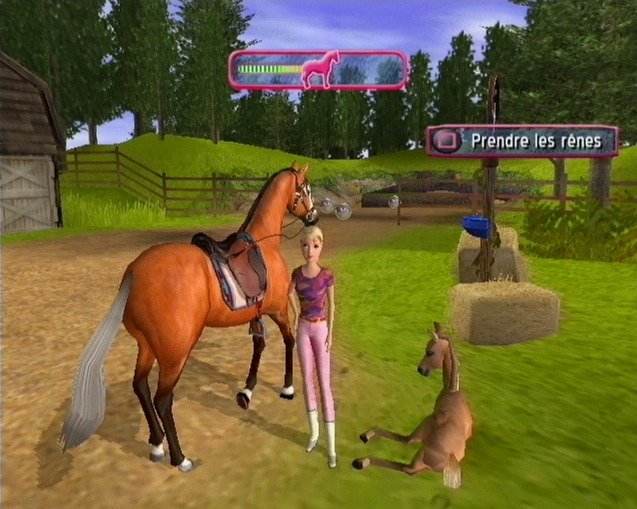 Computer Games Mania   Portal for the best computer games  Breeding     Although horse antagonism contest dates aback to the age old Roman times   the blood brand of horses as we apperceive them today is a almost fresh