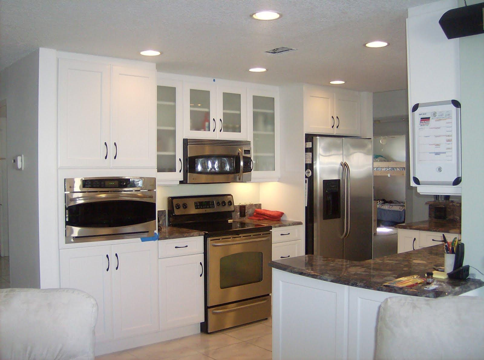 Kitchens For Living April 2010
