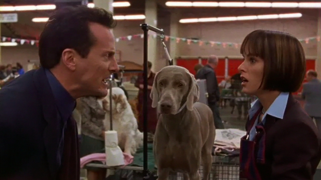 Film Experience Blog: Top Ten: Best In Show's Funniest Lines