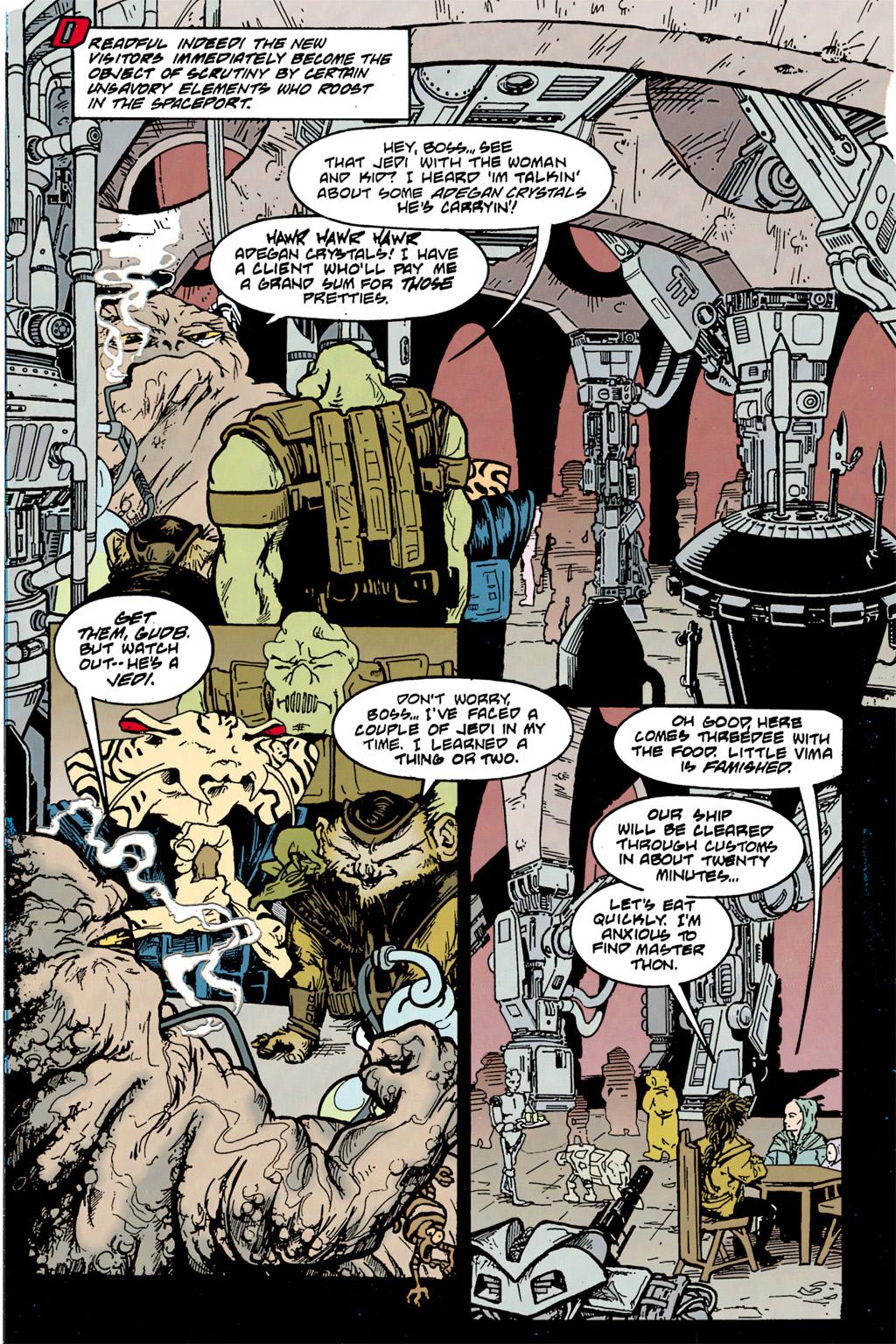 Read online Star Wars Omnibus comic -  Issue # Vol. 4 - 314