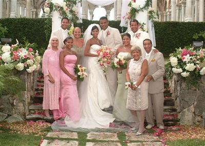 Essence Magazine Wedding Wednesday Coretta S Elegant Events