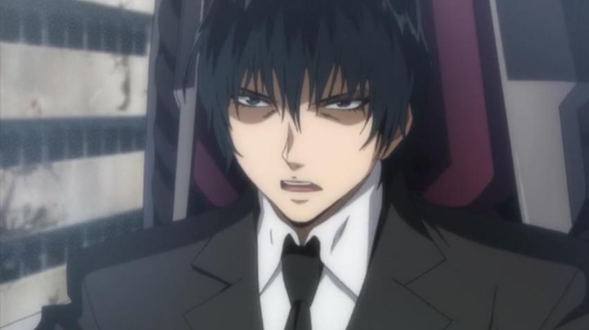 j michael tatum anime characters - photo #24
