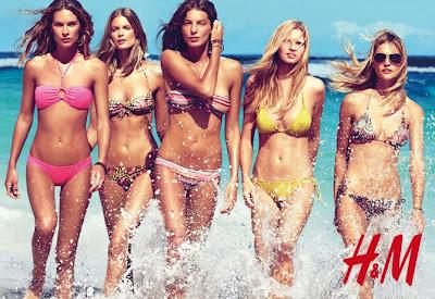 Nueva colección primavera verano H&M
