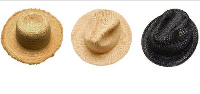 nueva colección gorros sombreros de oysho