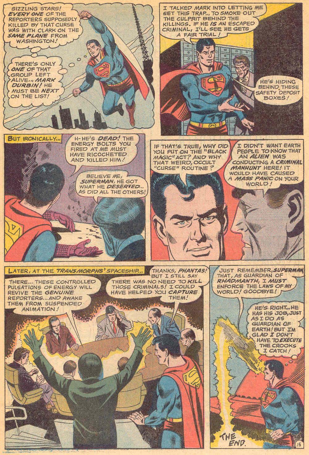 Action Comics (1938) 379 Page 18