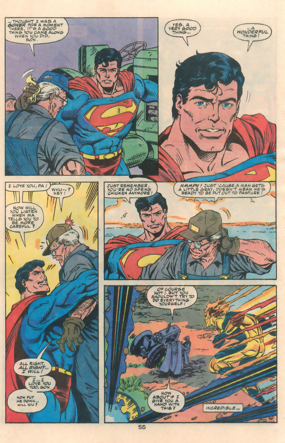 Read online Action Comics (1938) comic -  Issue #Action Comics (1938) _Annual 3 - 55