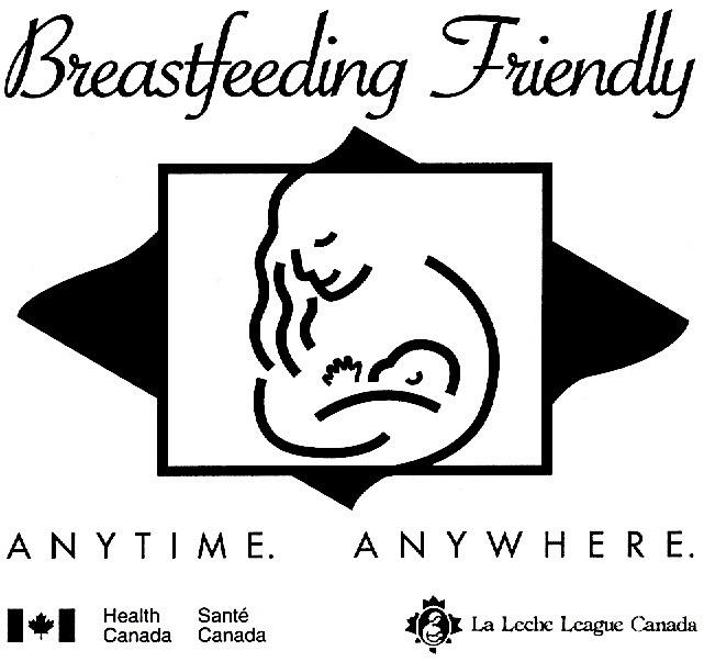 True Feminism: Breastfeeding Vs. Infant Formula