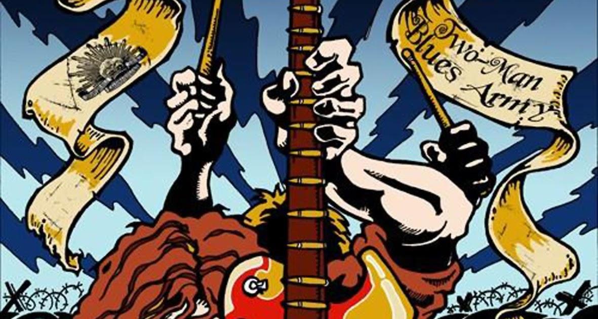 la musica de Abel ,Johnny,Clara y Cia: Gwyn Ashton - - Two ...