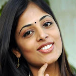 Sindhu Menon in Yellow Churidar  Cute Pictures