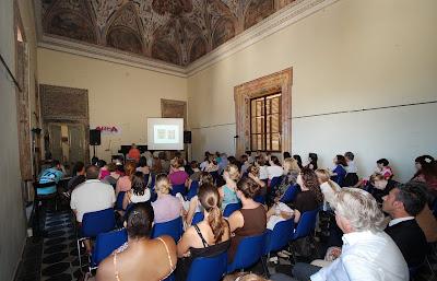 The 2010 ARCA Conference at Palazzo Petrignani