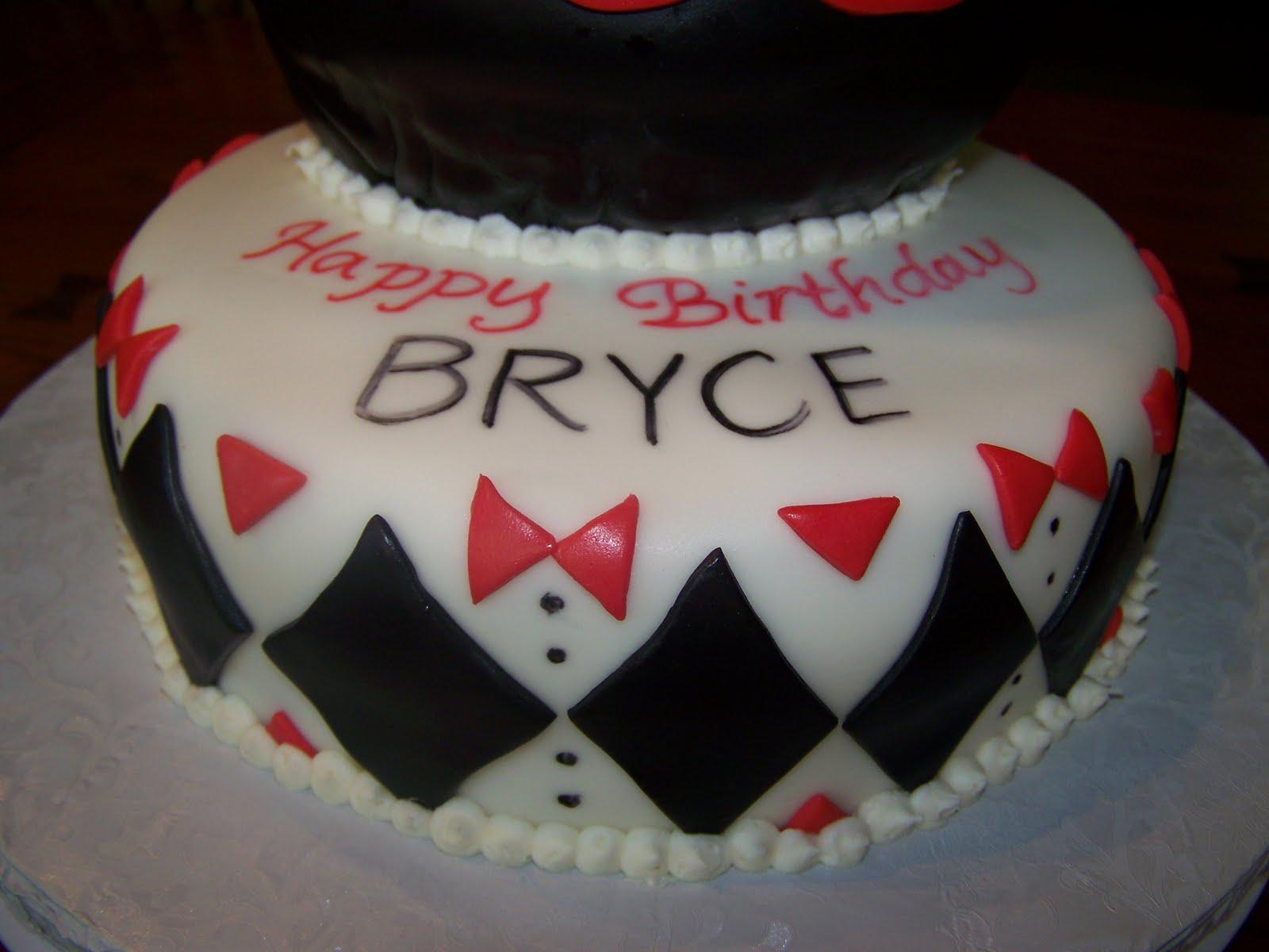 Plumeria Cake Studio Spy Themed Birthday Cake