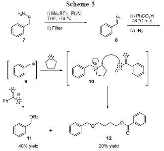 Journal Article Reading (B)Log: Diazo Preparation via