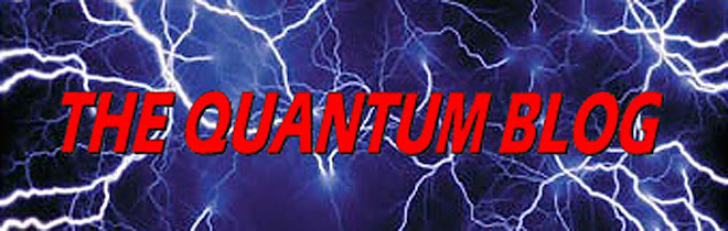THE QUANTUM BLOG