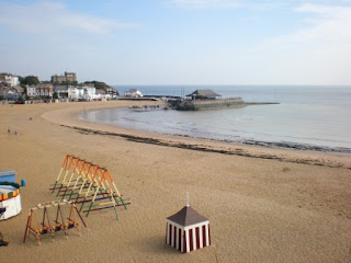 Broadstairs in Kent