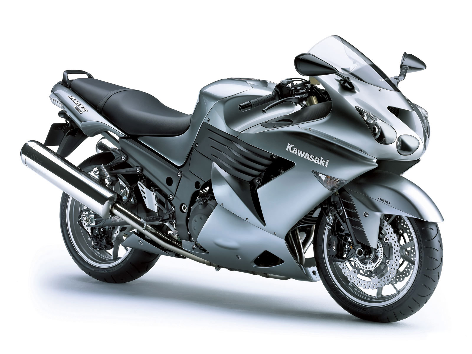 motorcycles sport: 2008 KAWASAKI ZZR1400 pictures ...