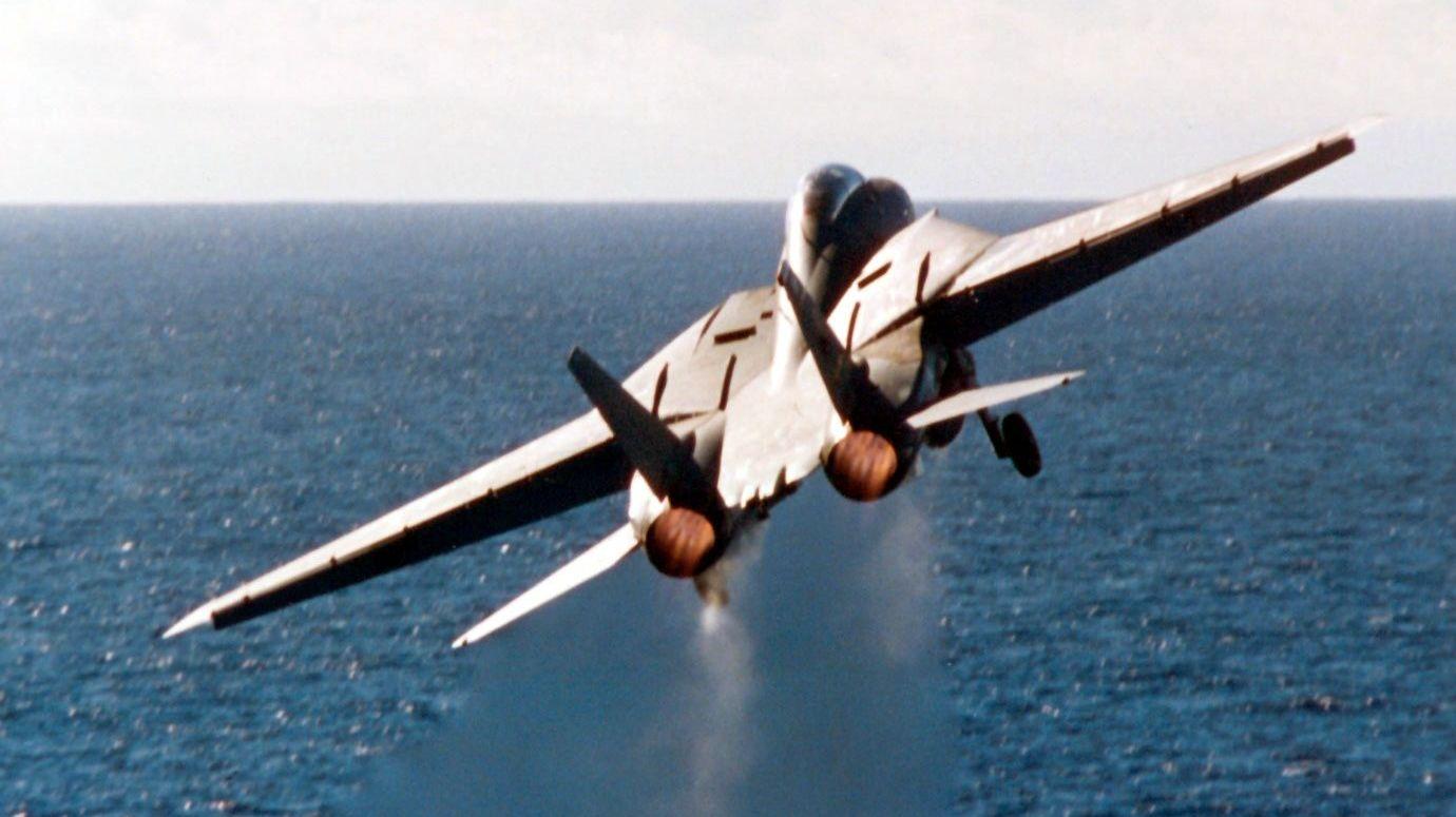 F 14 Tomcat Afterburner Wallpaper 775 Aeronef Net