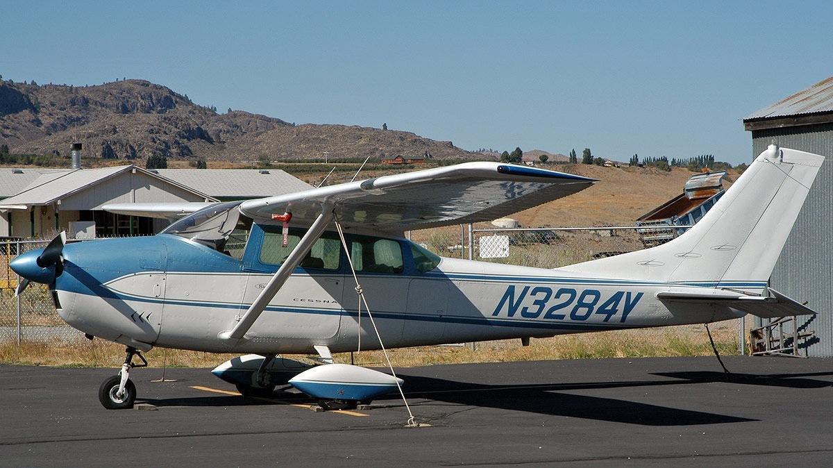 Cessna 182 Skylane High Performance Wallpaper 861 Aeronefnet