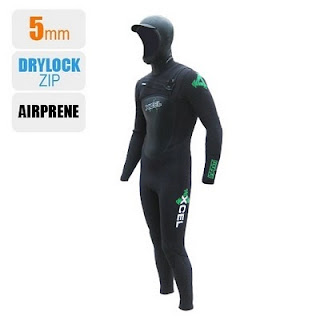 Drylock Infinity Xcell Wetsuit