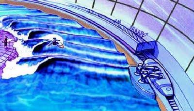 Webber Wave Pools