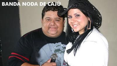 noda de caju 2009