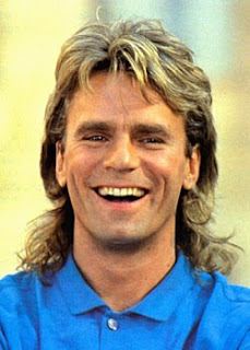 Apparent Dip Angus Macgyver Patron Saint Of Noble Gas Labs