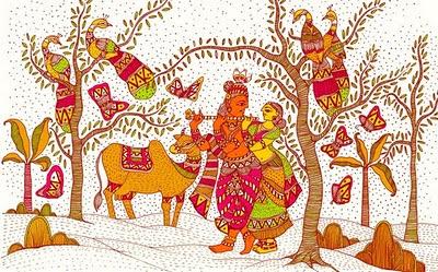 Jayesh Sivan - Illustrations: February 2011