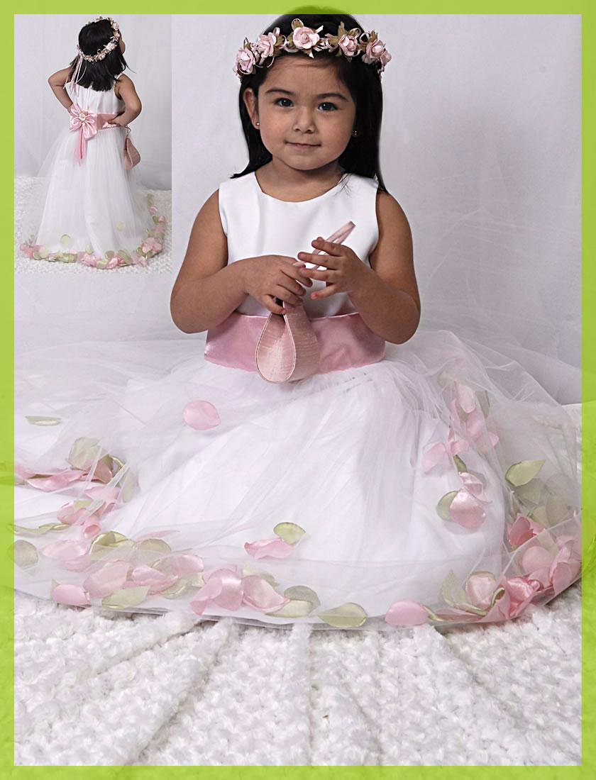 47f17e3789 Vestidos de 3 años para presentacion en.