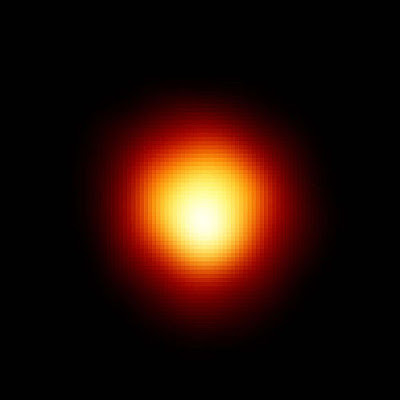 Betelgeuse Star Explosion - Pics about space