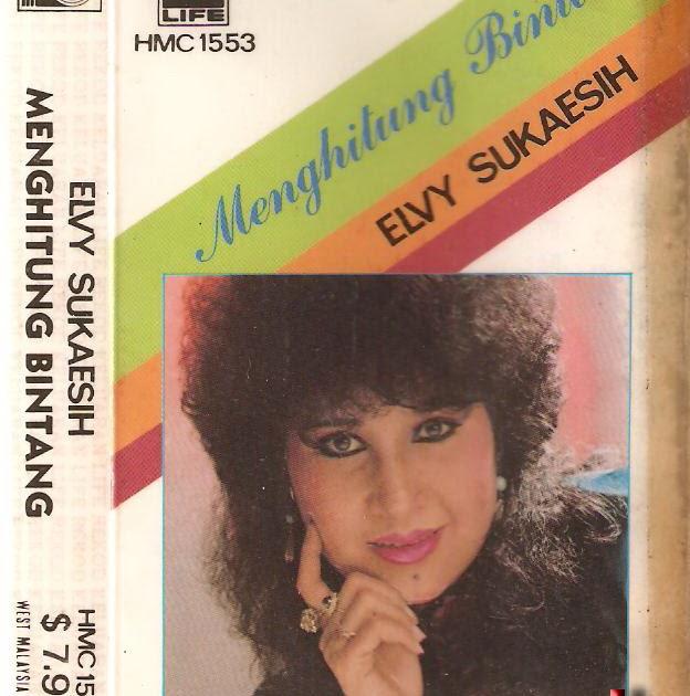 dangdut: Elvy Sukaesih - Menghitung Bintang