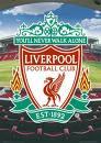 Liverpool FC Champions League Semi-Finals