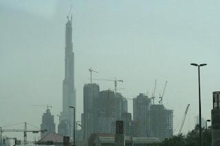 Dubai - A city with verve but still under construction