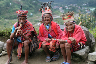 Banaue Ifugao Elders (Luzon, Philippines)