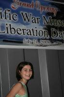 Pacific War Museum in Guam