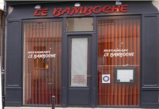 Bamboche Restaurant in Paris 75006