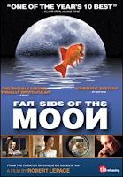 The Far Side of Moon Film Jacket