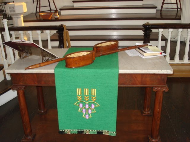 Pastor Pulpit Chairs Hanging Egg Chair Stand Nz Mz. Huby's History And Genie Journeys: St. George's Methodist Church