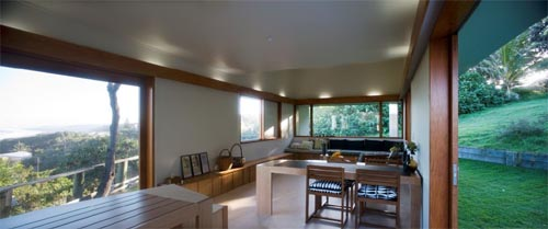 happy haus minimalist house design in australia. Black Bedroom Furniture Sets. Home Design Ideas